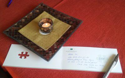 Kleine Geste, große Wirkung: Der Mehrwert handgeschriebener Karten