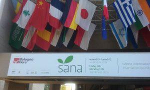 sana 2020 in Bologna