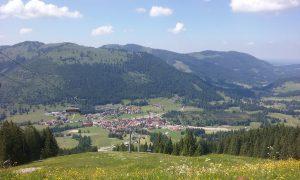 Iseler Berg