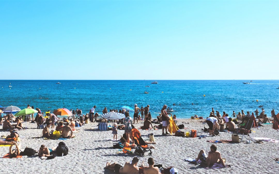 Meine Lieblings-Sonnencremes – nicht nur aus Italien!