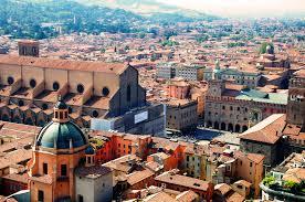 Sehen wir uns auf der SANA in Bologna?