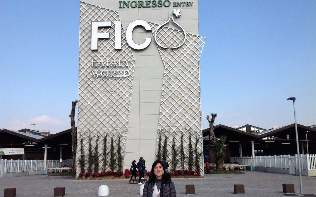 Vom Feld  auf die Gabel: Besuch des Food-Freizeitparkes FICO in Bologna