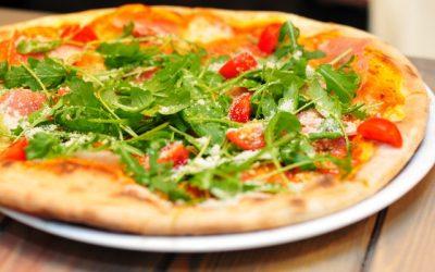 Italienisches Produkt des Monats #1: Die echte neapolitanische Pizza