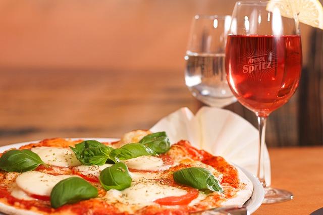 5 Essgewohnheiten, die aus euch echte Italiener machen
