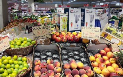 70 Jahre COOP – Die Bedürfnisse der italienischen Verbraucher im Wandel der Zeit
