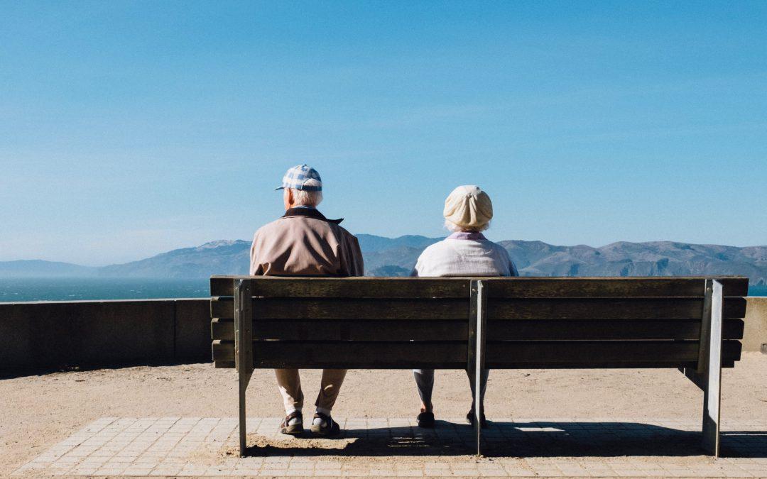 Wer kennt das Geheimnis für ein langes Leben? Die Hundertjährigen auf Sardinien!