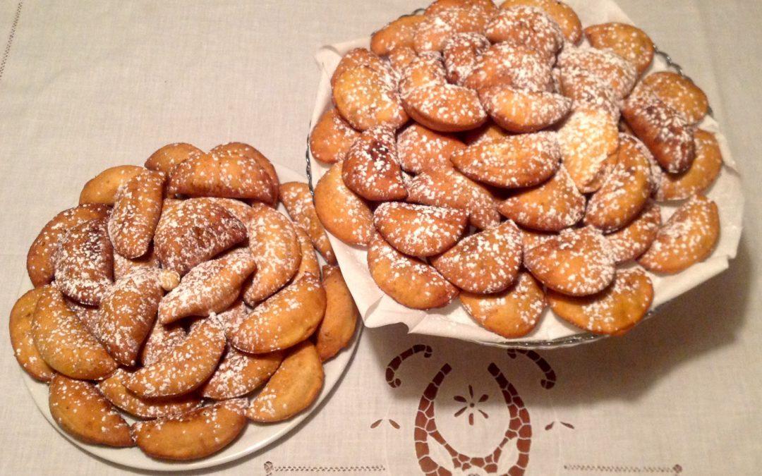 Tradition im Hause Saccani: Das Kompott, das Weihnachten so richtig versüßt
