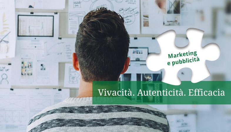 Saccani Translations Übersetzungen Marketing und Werbung
