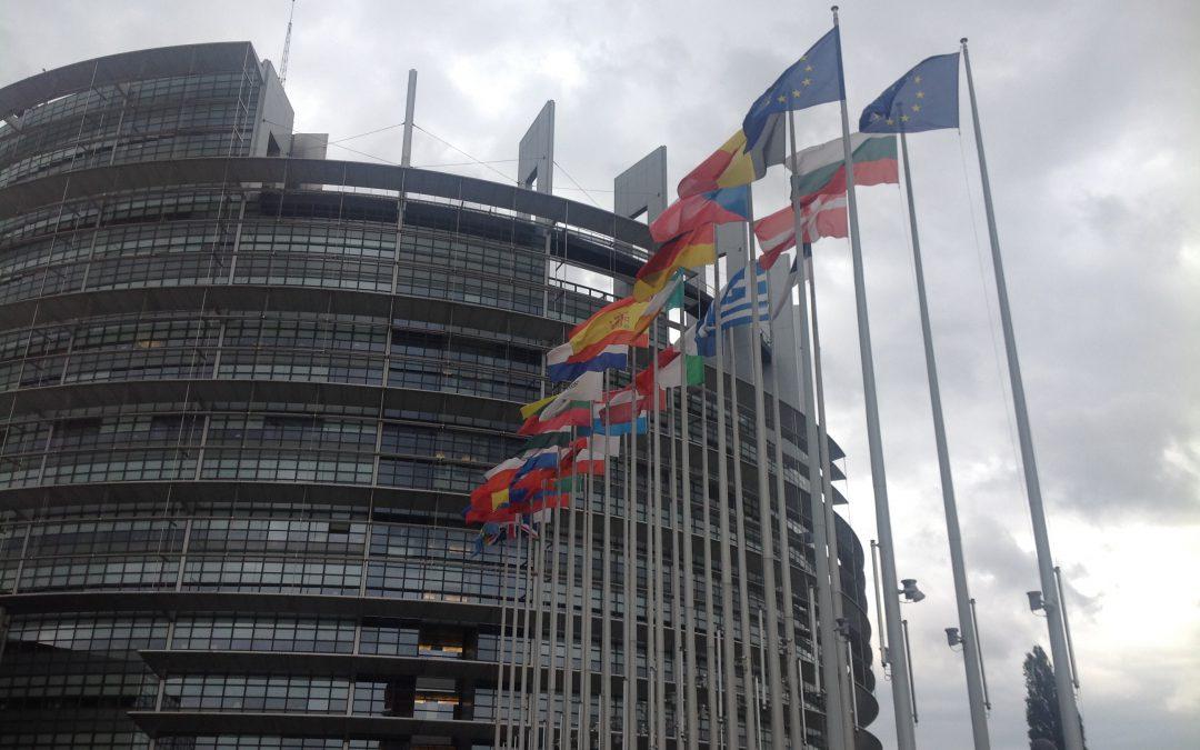 La mia Europa in 6 punti