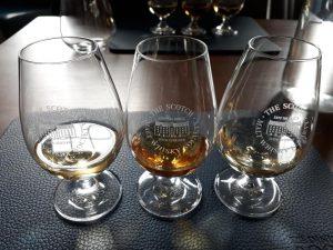 whisky-herstellung