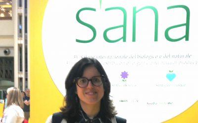 Unter Landwirten: Mein Besuch bei der SANA 2019