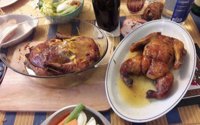 Kulinarische Weihnachten in Emilia Romagna