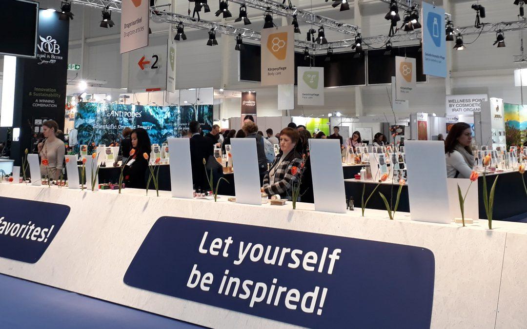 Biofach und Vivaness 2020 in Nürnberg:  Ein Gefühl wie Heimkommen