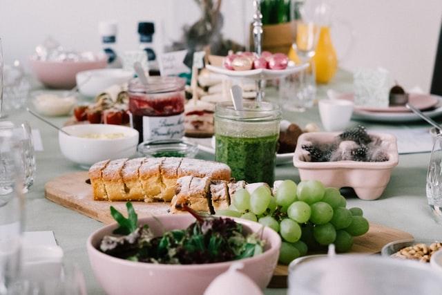 Andere Länder andere Geschmäcker – So essen wir in unserer katalanisch-deutschkolumbianischen Familie
