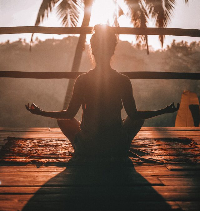 Meditation – 7 kuriose Fakten, die ich im Workshop von Birte Vogel erfahren habe