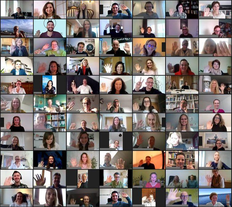 SpaCamp 2020 online – Nachhaltige Impulse aus der Spa- und Tourismus-Branche