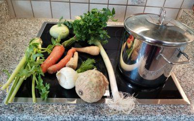 Die Fünf-Elemente-Ernährung – ein Gastbeitrag von Nicole Schmidt