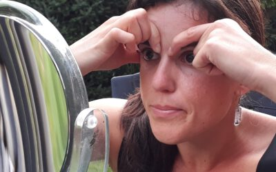 Gesichtsyoga – Wer braucht da noch Filter?